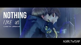 LIKE GRATUIT JUNGKOOK TÉLÉCHARGER NOTHING US