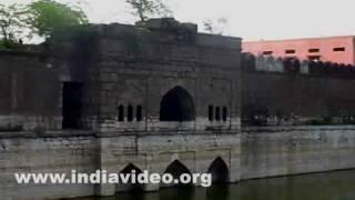 Taj Bavadi at Bijapur, Karnataka