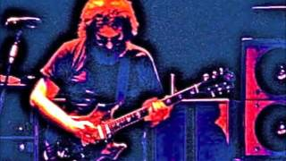 Grateful Dead - It's All Over Now, Baby Blue