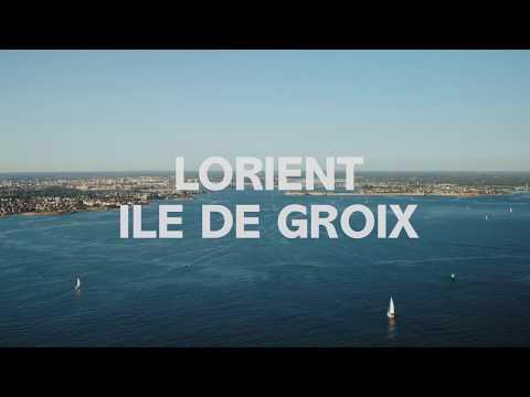 Lorient / Île de Groix - 2018