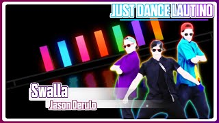 Just Dance 2019 | Swalla By Jason Derulo, Nicki Minaj & Ty Dolla $ign | Fanmade