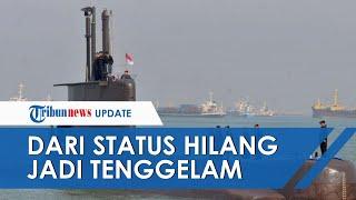 Ditemukan Barang diduga Milik KRI Nanggala, TNI AL Siapkan Tim Medis Untuk ABK yang Mungkin Selamat