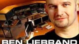 eye of the war remix -BEN LIEBRAND