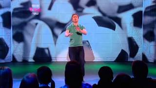 Russell Howard&39s Good News Series 2 Episode 4