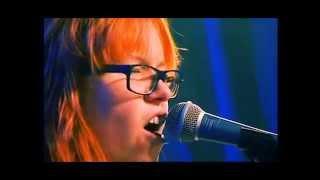 Joanna Knitter & BFC Blues Alive 2015 Sumperk