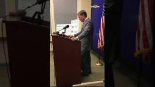 "Va. Hospital/Healthcare Assn. ""Do No Harm"" Press Conference Part 2 (1/18/17)"