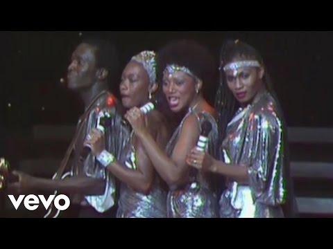 Boney M. - I Feel Good (Sun City 1984) (VOD)