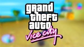 Весь Сюжет Игры GTA Vice City за 11 минут!