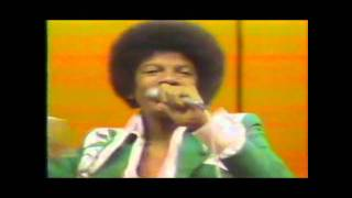 The Jackson 5 - Don't Say Goodbye Again (Soul Train - 03-11-1973)