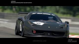 Gran Turismo Sport Replay