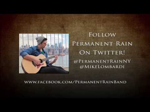 "Permanent Rain - ""Home"" [Official Lyric Video]"