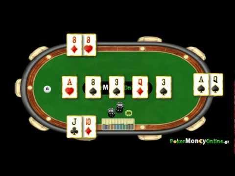 Κανόνες Πόκερ