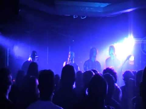 The Moscow Massacre @ White Rabbit - Sugar 1/6