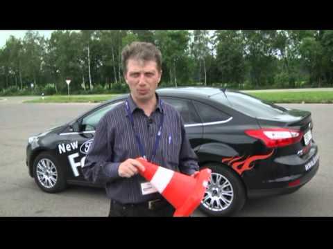 Фото к видео: Ford Focus 1.6 Ecoboost. Большой тест Атлант-М в Беларуси