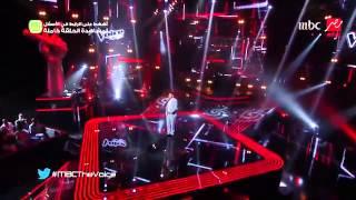 اغاني حصرية علي حسن من العراق 'يا حادي العيش #MBCTheVoice تحميل MP3