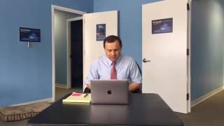 Tom Perriello Facebook Townhall (3/14/17)
