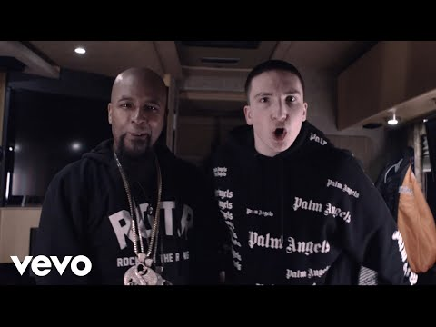 Token – Youtube Rapper ft. Tech N9ne