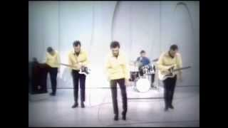 Frankie Valli & The Four Seasons - Lets Hang On