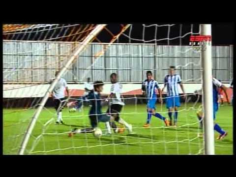 Corinthians 4 x 0 Avaí - Copa do Brasil Sub-20