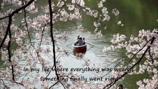 Two Less Lonely People in the World - Air Supply (HD) with lyrics