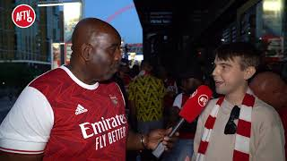 Arsenal 2-1 Chelsea | Tottenham Were At Wembley For 2 Years Won Nothing! (Steve)