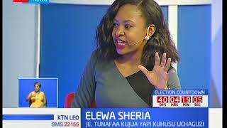 Elewa Sheria: Haki za demokrasia za mwananchi
