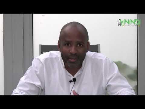 Dr Gérard Mbenda : « il est important pour moi, de créer une force financière Banen »