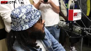 """Sean Paul (Young Bloodz) Talks """"Trapdale"""", Attic Crew, And New Label"""