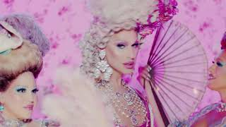 Brooke Lynn Hytes - Queen of the North (Official Video) ft. Priyanka