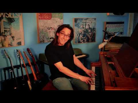 Melody and Chords (Ralph Covert's Online Songwriting Course)