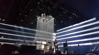 Arcade Fire - My Body Is A Cage (live London Wembley 11/04/2018