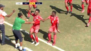 Concacaf, U20 : résumé Gpe - Dominique (3-0)