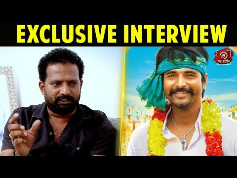 Exclusive Interview With Director P ..