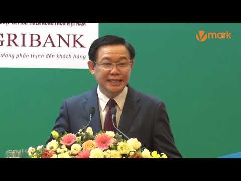 DIỄN ĐÀN HỘI NHẬP KINH TẾ QUỐC TẾ VIỆT NAM 2018 - Phát biểu khai mạc: Đồng chí Vương Đình Huệ