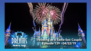 Traveling as a Same-Sex Couple | 04/22/19