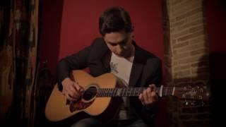 Lorenzo Di Deo - Hands Loving