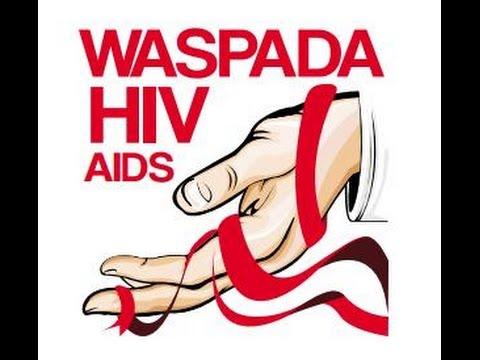 Video Inilah 22 Gejala HIV AIDS Tahap Awal, Lanjut dan Akhir ! NONTON !