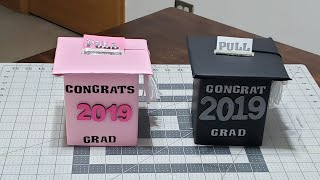 When to open graduation gifts