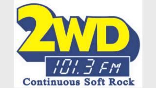 WWDE 2WD Norfolk - March 1988