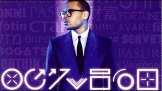 Chris Brown - Remember My Name feat Sevyn (Official Audio)// NEW 2012