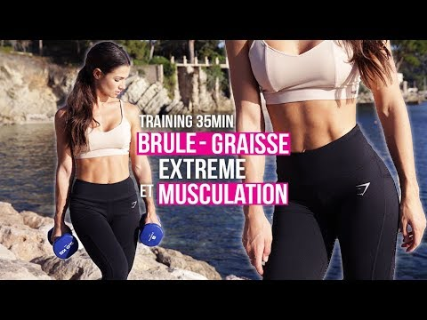 Les exercices effectifs sur les groupes des muscles
