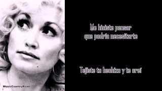 Heartbreaker - Dolly Parton (Subtitulada al Español)