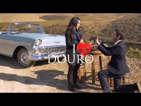 Pedido de casamento - Douro Vintage Tours by I Love Douro