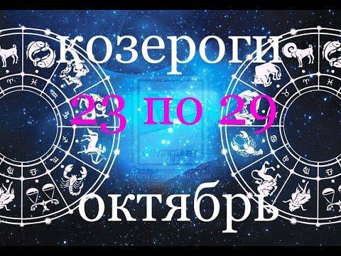 Козерог и рыбы совместимость 1001 гороскоп