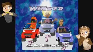 action girlz racing