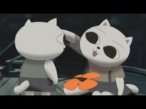 日本黑暗的動畫詭異的畫風與劇情講解