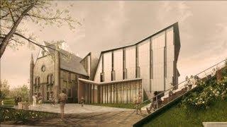 VIDEO: Daniels Faculty, University of Toronto