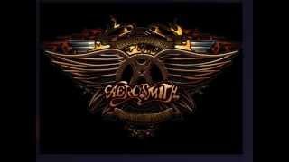 Aerosmith - Legendary Child LYRICS