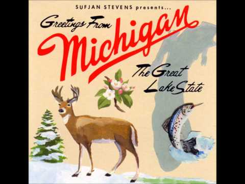 Sufjan Stevens - Michigan [Full Album]