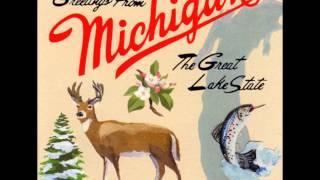 <b>Sufjan Stevens</b>  Michigan Full Album